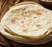 Jak zrobić meksykańską tortillę?