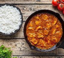 Kurczak tikka masala - sprawdzony przepis na kurczaka w indyjskim stylu
