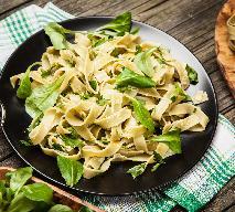 Makaronowy savoir vivre - jak serwować dania z makaronu?