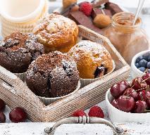 Muffinki z colą: przepis na domowe babeczki