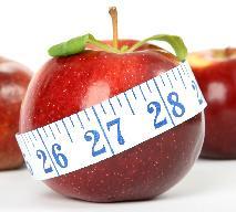Odchudzanie - jak przyspieszyć tempo przemiany materii?