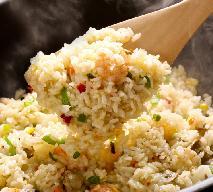 Pilaw z ryżu - pomysł na pilaw