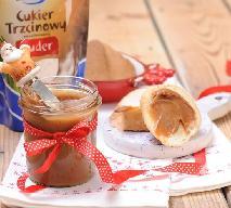 Pyszny krem z ciastek korzennych: do chleba, naleśników i deserów