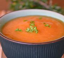 Zupa krem z dyni: przepis na szybką jesienną zupę
