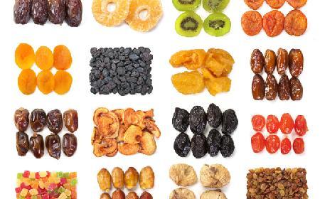 Jak suszyć owoce? Domowe sposoby