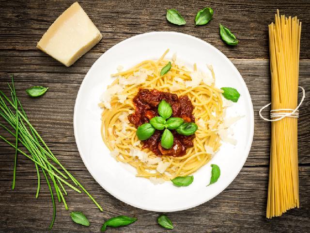 Szybkie Spaghetti Przepis Na Proste Danie Z Kuchni