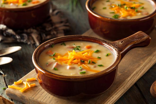 Zupa piwna - smaczna i łatwa do wykonania