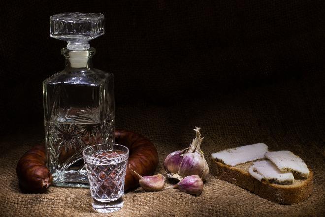 Wódka BACZEWSKI – jaką ma legendę?