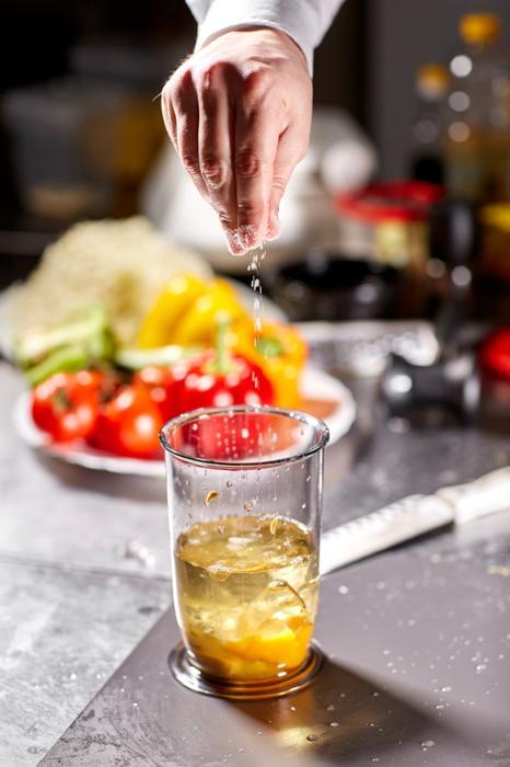 Domowy majonez w 10 sekund: przepis krok po kroku