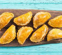 Empanadas z kurczakiem: pieczone pierogi łatwiejsze niż myślisz