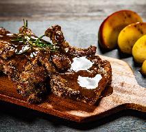 Pieczone steki z łopatki wieprzowej: najlepsze kotlety świata