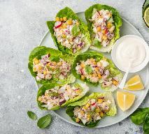 Wrap z tuńczykiem - pyszne danie w 20 minut