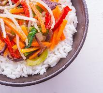 Obłędne warzywa gotowane w wermucie - samodzielne danie lub aromatyczny dodatek