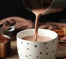 Gorące kakao: przepis jak zrobić domowy napój kakaowy