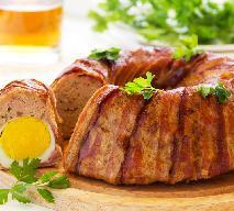 Babka mięsna: efektowny przepis [WIDEO]