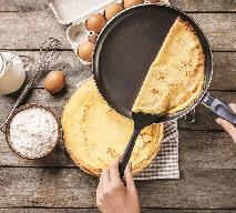 Jak zrobić naleśniki? Przepis na idealne ciasto naleśnikowe
