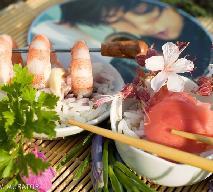 Krewetki po japońsku: przepis na sylwestrową przekąskę