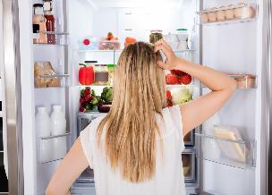 5 zaskakujących produktów, które zawsze należy przechowywać w lodówce