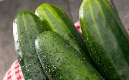 Co zawierają ogórki i które warto jeść? Na surowo, z octu czy kwaszone?