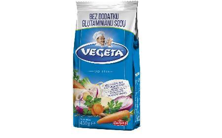 Nowość na półkach sklepowych: Vegeta bez dodatku glutaminianu sodu
