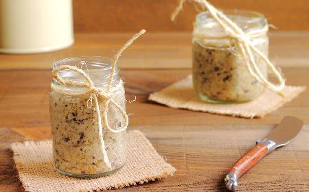 Domowy koncentrat grzybowy: łatwy przepis na aromatyczną przyprawę do zup i sosów