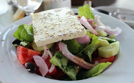 Kuchnia grecka: czym się charakteryzuje?