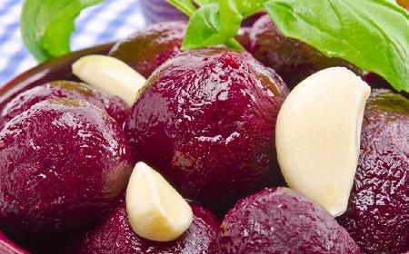 Warzywa i owoce - najlepsze, naturalne lekarstwa na przeziębienie