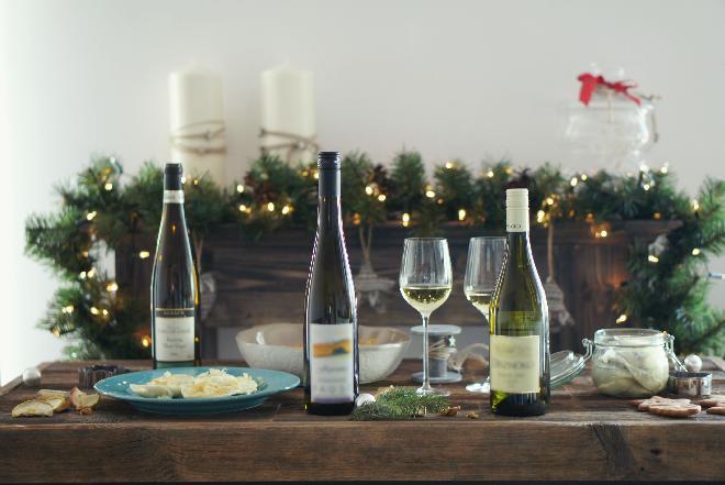 Jakie wino pasuje do świątecznego menu?