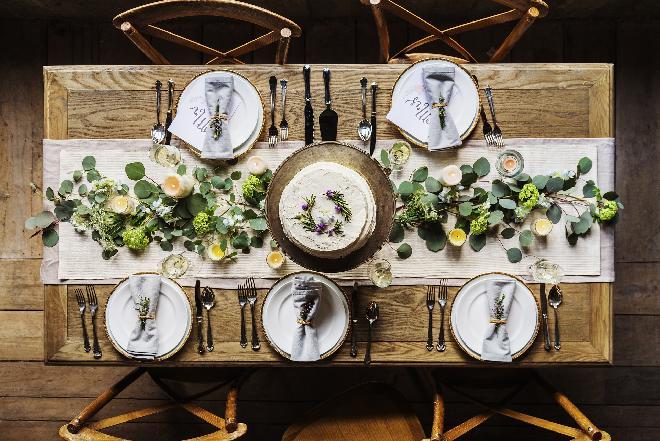 Nakrywanie do stołu: nakrycie rozszerzone