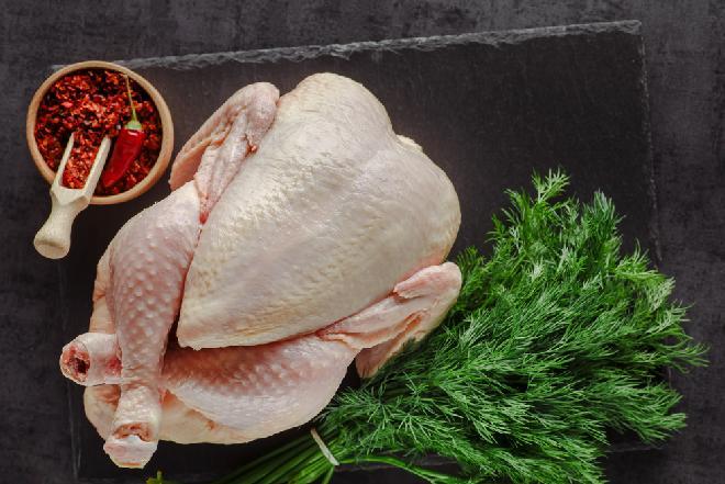 Kurczak: wartość odżywcza mięsa z kurczaka, właściwości, zastosowanie kulinarne [GALERIA PRZEPISOW]